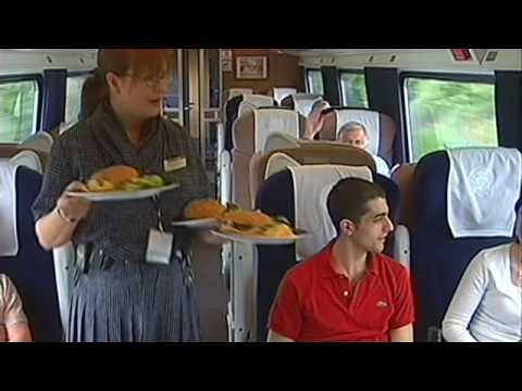 Travel on UK Trains throughout the British Railway