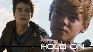 newt & thomas | hold on [+tdc] streaming