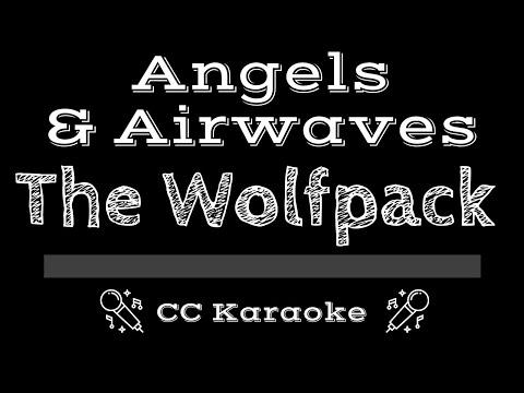 Angels & Airwaves   The Wolfpack CC Karaoke Instrumental