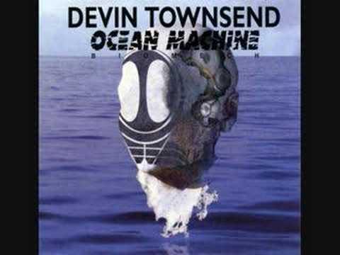 Devin Townsend - Seventh Wave
