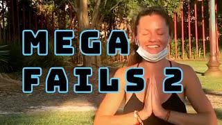 Mega Fails 2 #MegaFails
