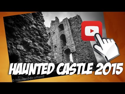 Haunted Castle 2015
