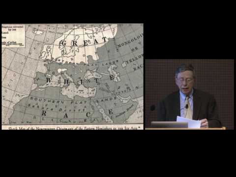 Anxieties about Race in Egyptology and Egyptomania, 1890–1960 on YouTube