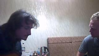 Агата Кристи - Гетеросексуалист(кавер).avi