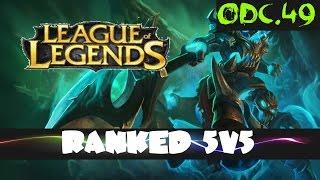 [PL]League of Legends Ranked 5v5- Hecarim (Jungle)