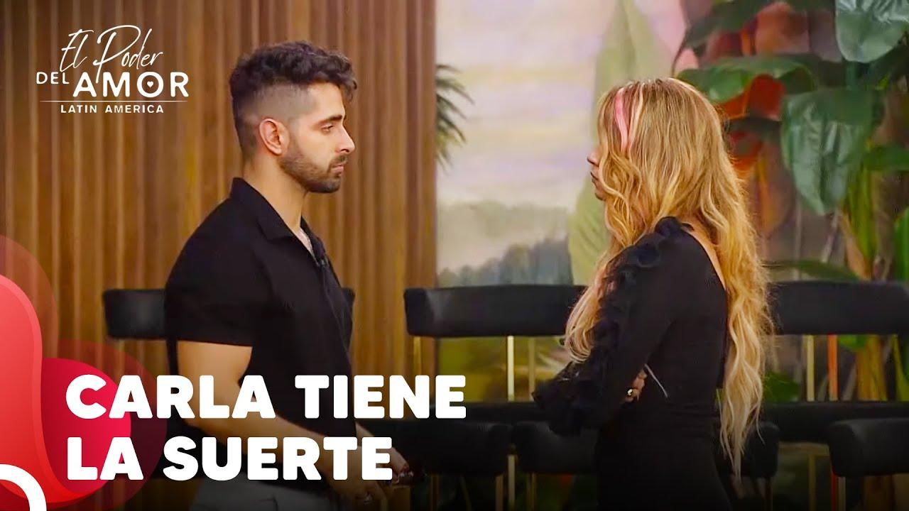 Download Carla y Miguel Se Irán De Viaje   El Poder Del Amor Capitulo 42