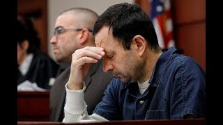 You abused me for your own twisted sexual pleasure: US gymnast charges ex-team doctor Nassar