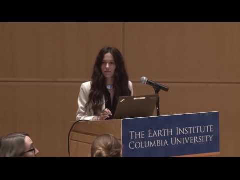 Sustainability Management Spring 2016 Final Capstone Briefings