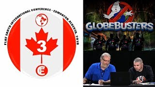 FEIC 2018 Canada - Day 1 - Session 3: Globebusters