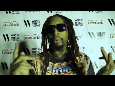 Lil Jon On Tour In Hong Kong & Japan!