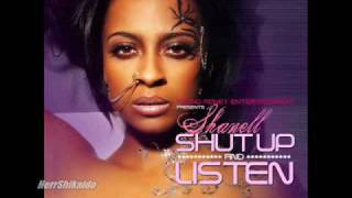 Shanell - Its The Beat Remix (Off The NEW Shut Up N Listen Mixtape)