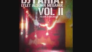 Lylet Al 3omr - ميكس مهرجانات شعبى Vol 2 Part 4 DJ Yahia ليلة العمر - أجمد ميكس شعبى تشغله فى فرحك