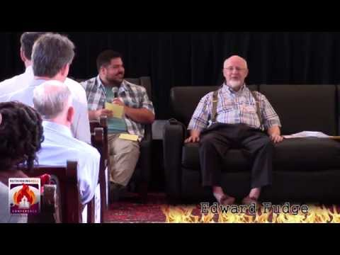 Interview with Edward Fudge - Chris Date