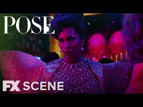 Pose | Season 1 Ep. 8: Legend Scene | FX