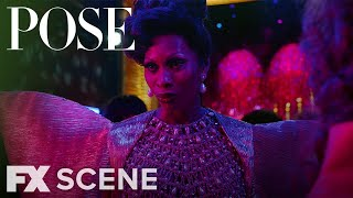 pose season 1 ep 8 legend scene fx