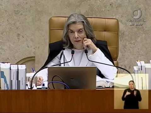 Pleno - STF decide que prazo de inelegibilidade anterior à Lei da Ficha Limpa é válido (1/2)