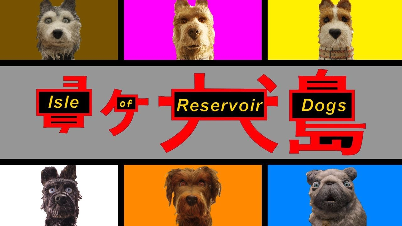 Isle of Reservoir Dogs