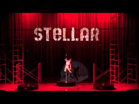 Stellar Year 2: Sheng Belmonte- Voodoo Whodo