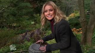 Kelly RIpa's Central Park Tour