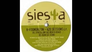 H Foundation (Hear Dis Sound) 1999