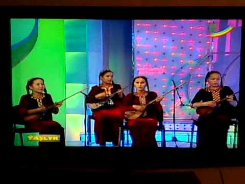 Local TV - Turkmen