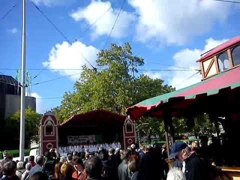 Hannover Sunday Festivals 1