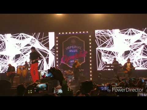 Farhan Akhtar Live in Lucknow