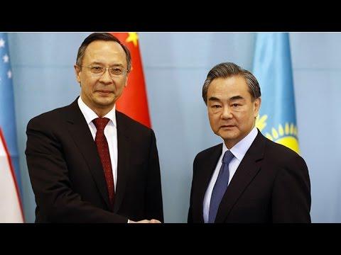 Wang Yi: China, Kazakhstan share common interests and destiny