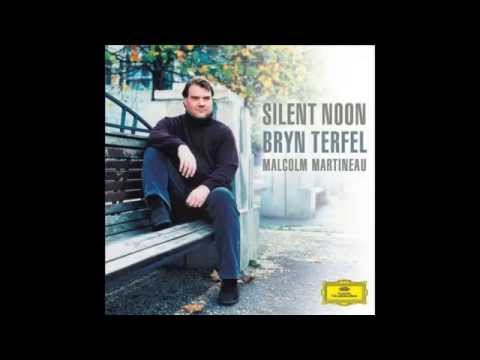 Quilter: Go, lovely rose - BRYN TERFEL