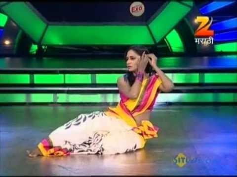 Eka Peksha Ek Apsara Aali August 06 '13 - Dipti Ketkar