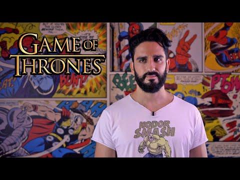 Μια γνώμη για το τέλος του Game Of Thrones