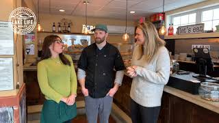 Business Spotlight: Gusto Italian Cafe