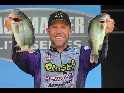 Bassmaster Elite Series: Chesapeake Bay 2015