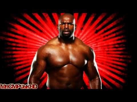 WWE  Ezekiel Jackson Theme Song 2012