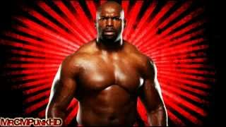 WWE  Ezekiel Jackson Theme Song 2012