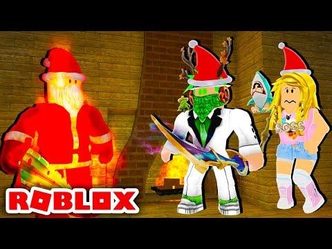 SECRET CHRISTMAS VIDEO! | Roblox