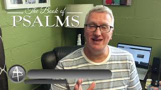 The Book of Psalms - Psalm 3