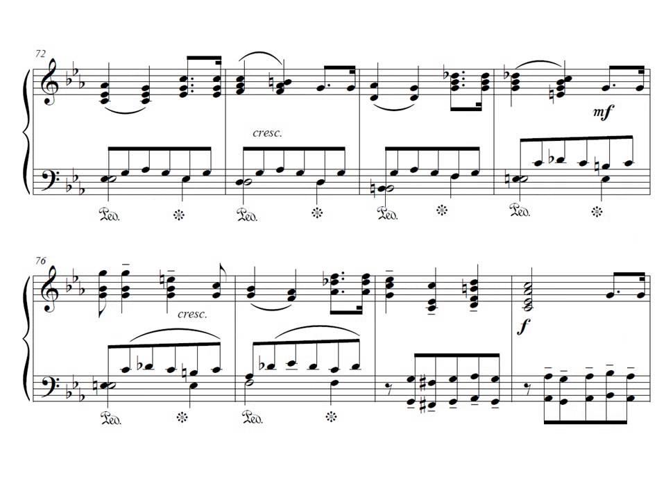 De La Creatividad Al Piano 10 Canciones Para Tocar El Piano Sin Saber