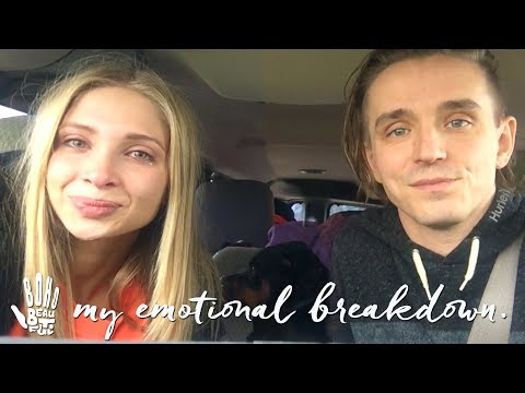 We Sold Everything & Left ♥ Boho Diaries |  Ep 1. Goodbye Toronto