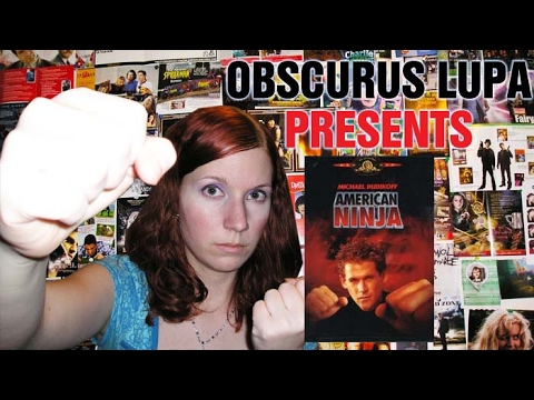 American Ninja (1985) (Obscurus Lupa Presents) (FROM THE ARCHIVES) streaming vf