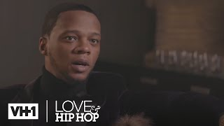 Papoose's Thoughts on Fatherhood | Love & Hip Hop: New York