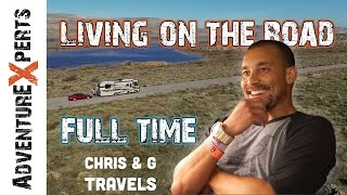 Full Time Vehicle Dwelling - Realities Of A Digital Nomad // Adventure Experts