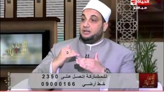 حكمة الله ''عز وجل''من رحلة الإسراء والمعراج