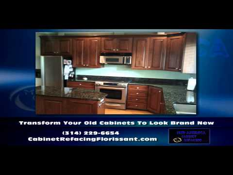 Mid America Cabinet Refacing St. Louis, MO