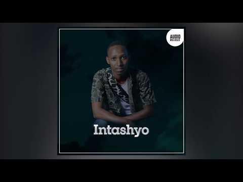 INTASHYO by Israel Mbonyi (official audio)
