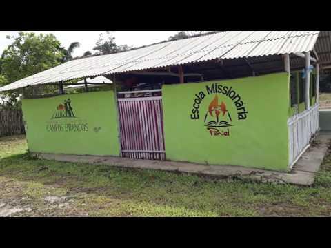 Conheça o Projeto Campos Brancos no Pará