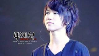 [sing along] YESUNG- It Has To Be You Cinderella Sister OST [with LYRICS + DOWNLOAD LINK]