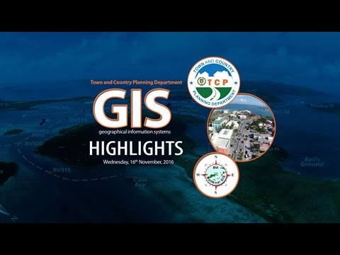 Town Planning and GIS Day Opening Ceremony and Exhibition