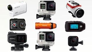 видео Как выбрать экшн-камеру
