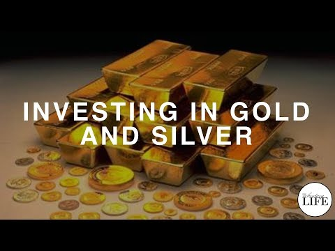 Discussion: Investing in Gold and Silver